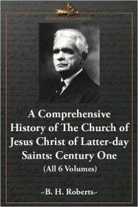 Comprehensive History