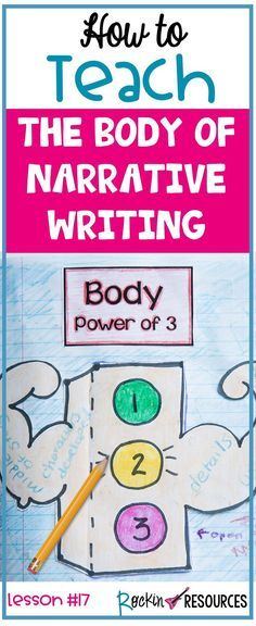Persuasive Essay Topics For High School Writing Mini Lesson  Writing The Body Section Of A Narrative Essay   Writing  Pinterest  Writing Mini Lessons Writing Curriculum And Writing  Process Modest Proposal Essay Examples also Should Condoms Be Available In High School Essay Writing Mini Lesson  Writing The Body Section Of A Narrative  Samples Of Persuasive Essays For High School Students