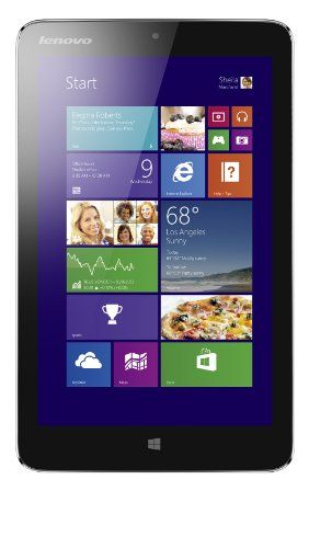 Lenovo IdeaTab Miix2 8-Inch 32 GB Tablet - http://androidizen.com/shop/lenovo-ideatab-miix2-8-inch-32-gb-tablet/