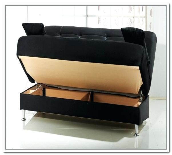 Daytime Sofa At Night Full Bed Sofa Beds With Storage Underneath Storiestrending Com Sofa Bed With Storage Modern Sofa Bed Bed Storage