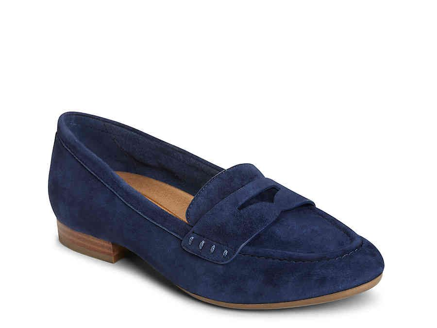 Map Out Penny Loafer | Work shoes women, Loafers, Penny ...