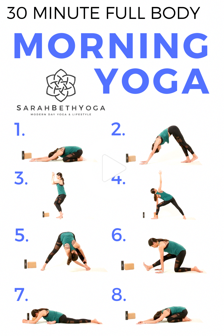 12++ Yoga for morning stiffness trends