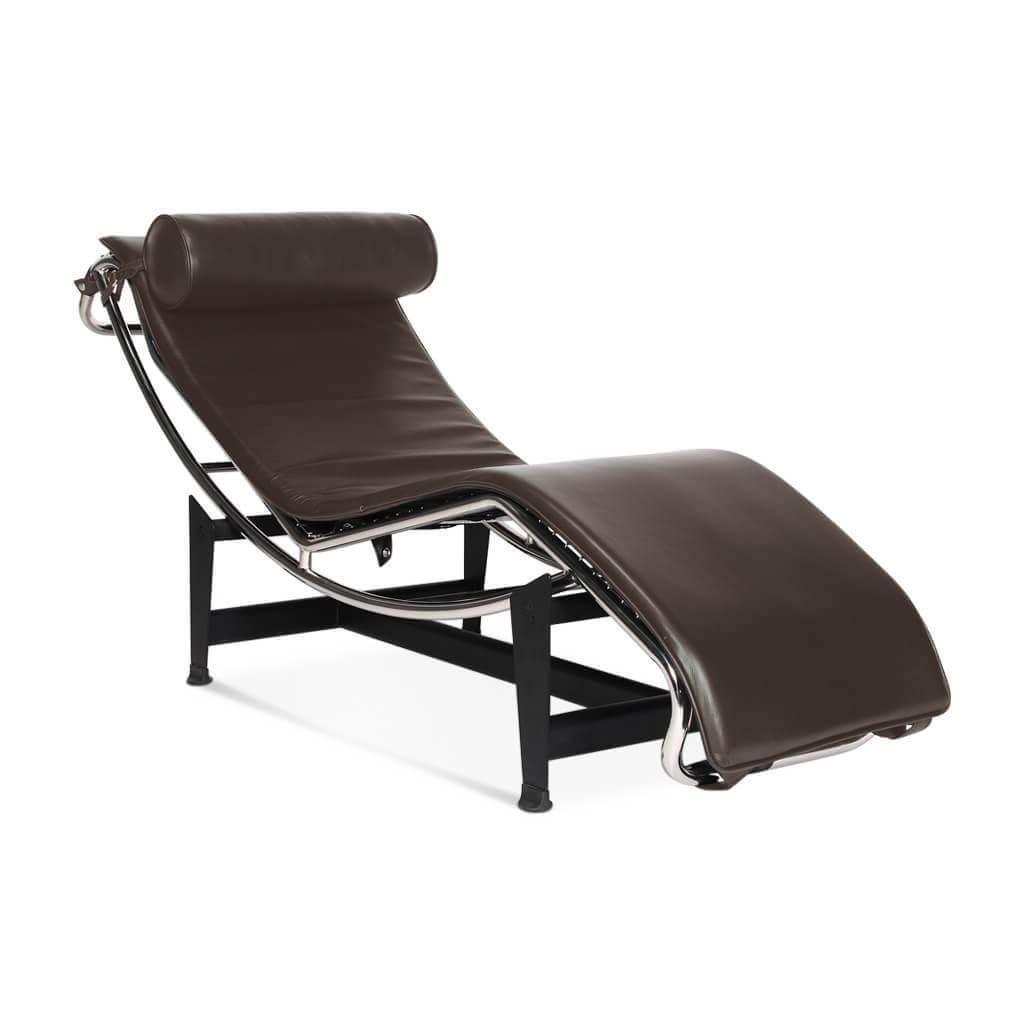 Le Corbusier Lc4 Chaise Longue In 2020 Chaise Longue Corbusier Chair Chaise