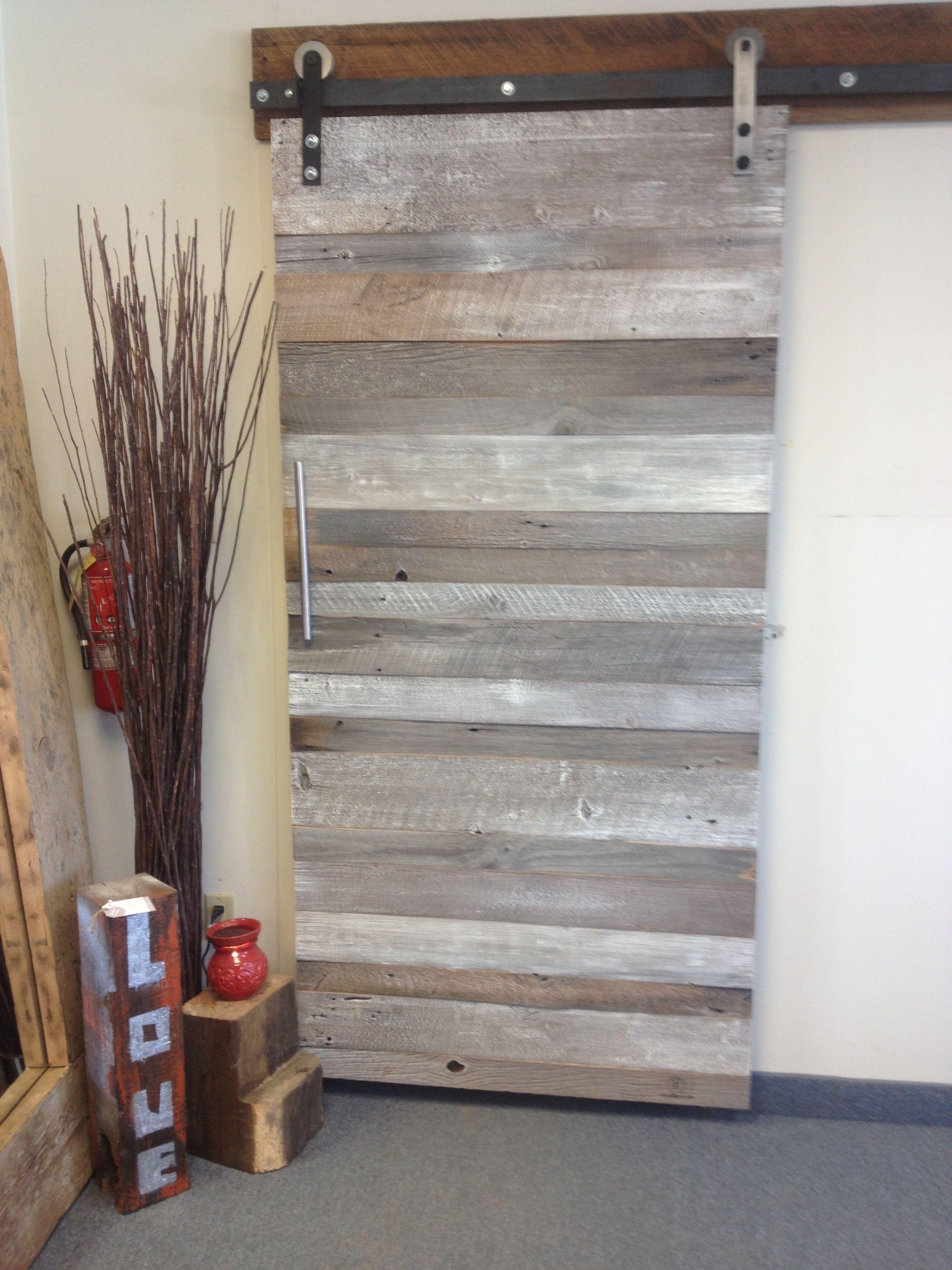 Contemporary wooden doors modern barn accessories