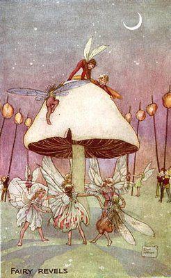 A Fairy Dance
