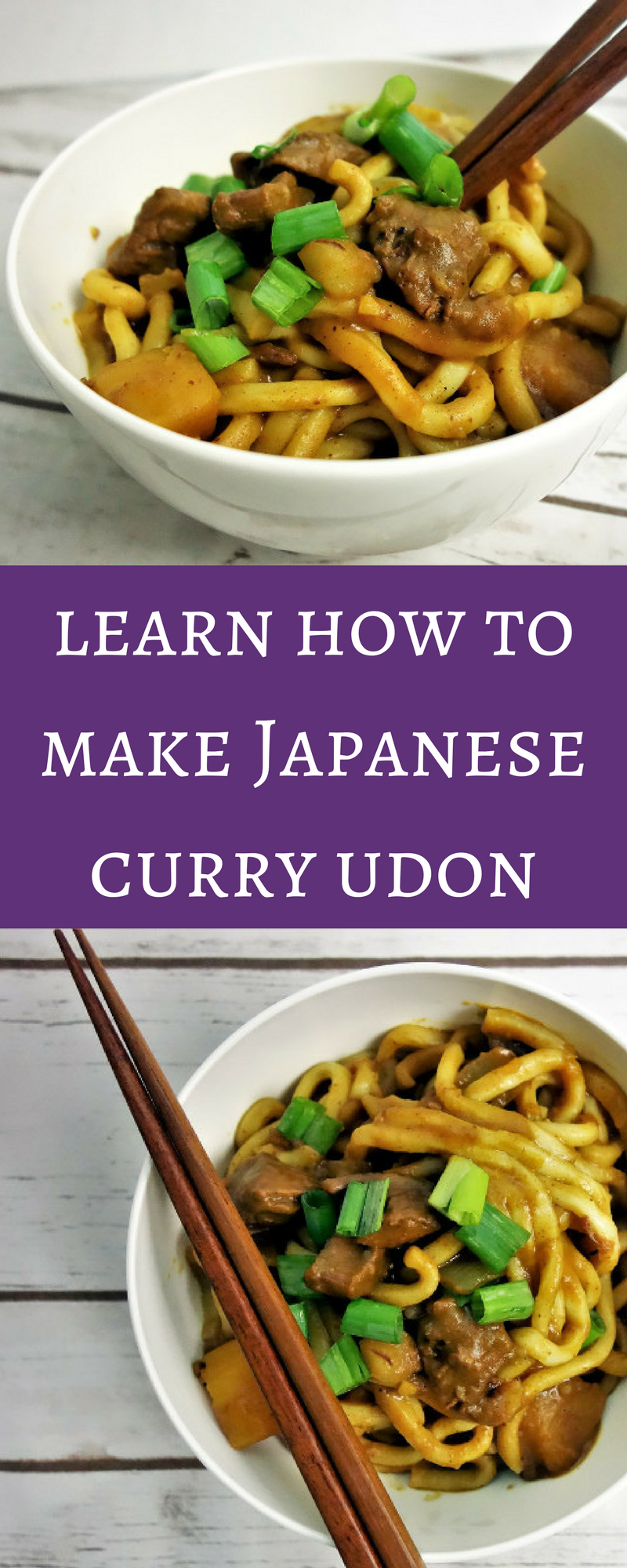 Curry Udon Noodles With Beef Recipe Curry Udon Beef Curry Curry Recipes