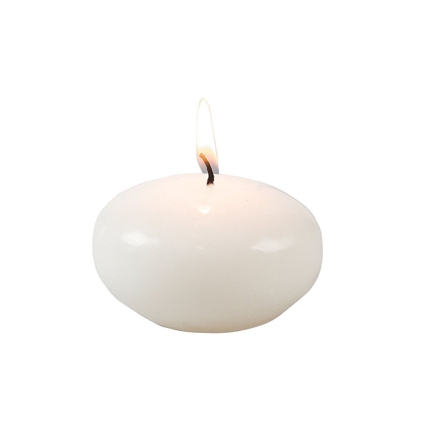White Floating Candles   Floating candles, Wedding and Weddings