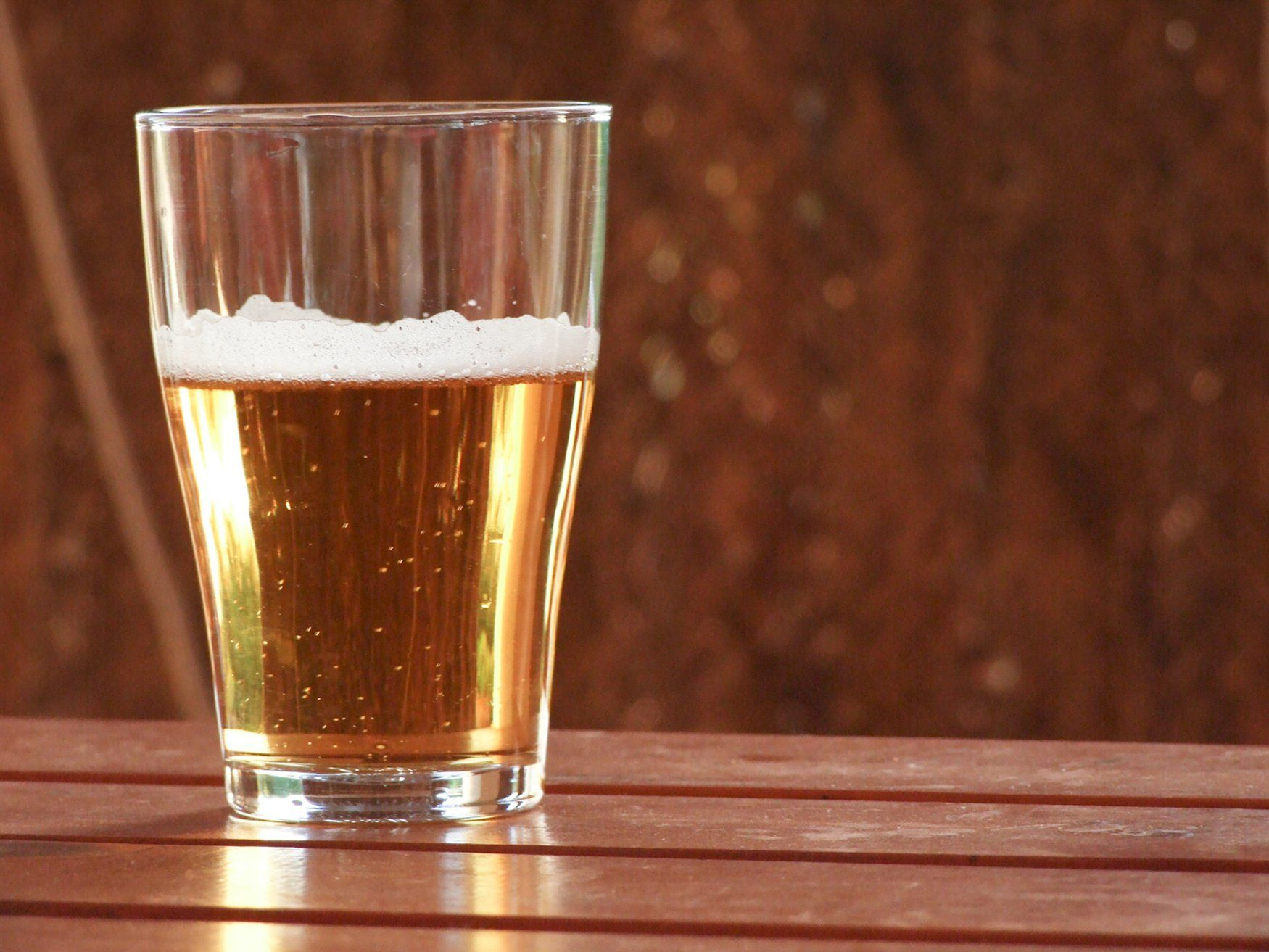 Zatim dodajte pola čaše piva