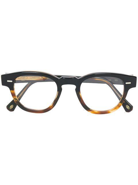 SOL AMOR 1946 rectangle frame glasses. #solamor1946 # | Sol Amor ...