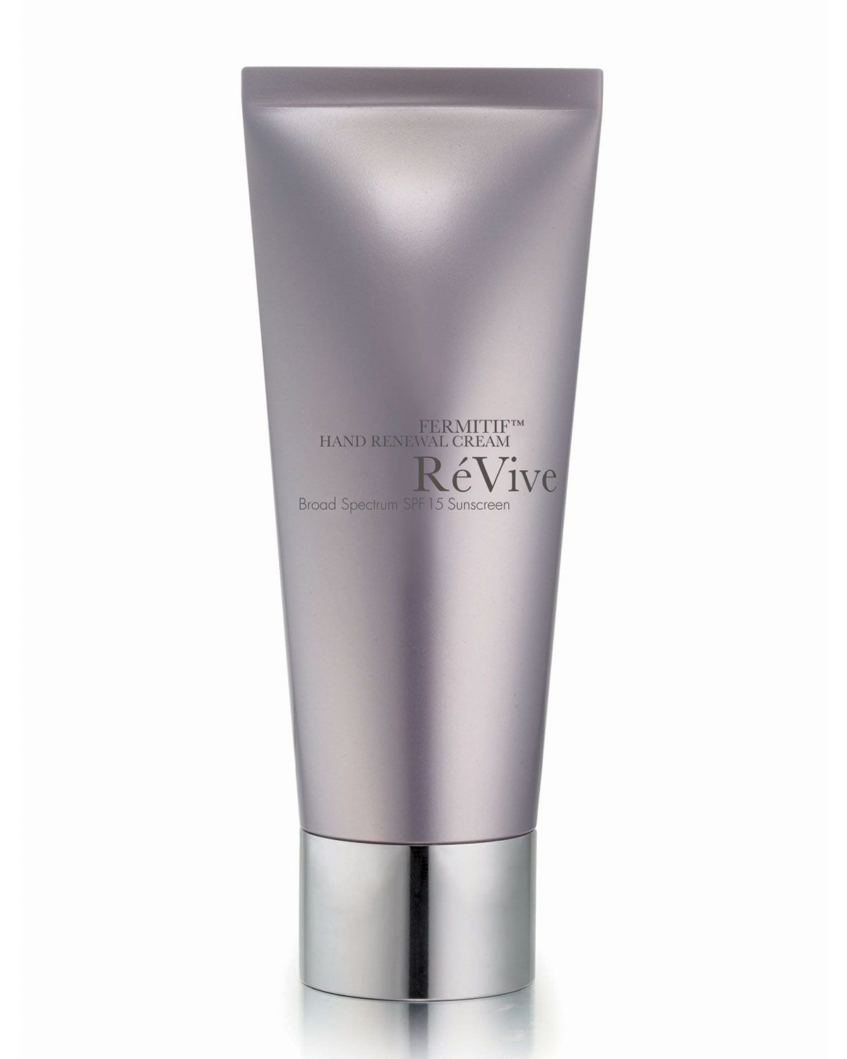 Fermitif Hand Renewal Cream   Broad Spectrum SPF 15 Sunscreen - ReVive
