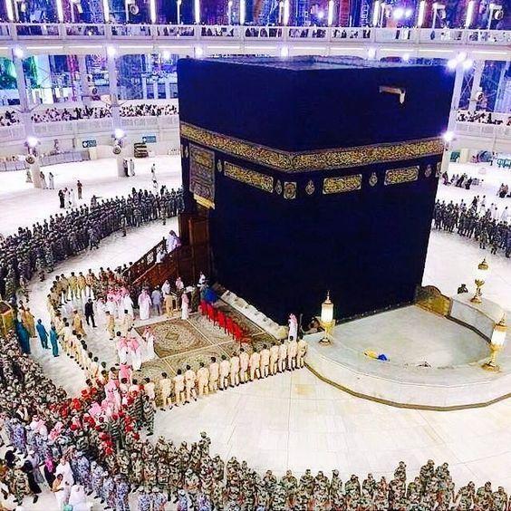 Khana E Kaaba Kaaba Sharif Islam Mecca Kaaba Mecca Masjid