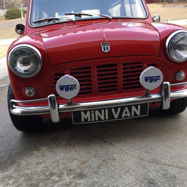 Mini, Vans, Classic Cars Online