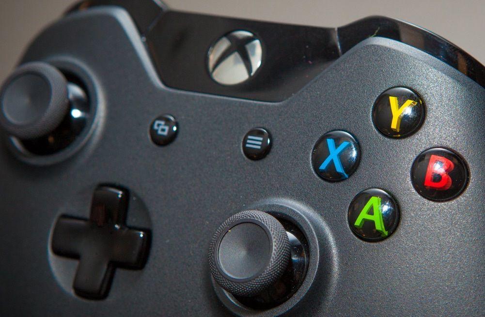 Llegan los #drivers del #mando de #Xbox #One para #PC
