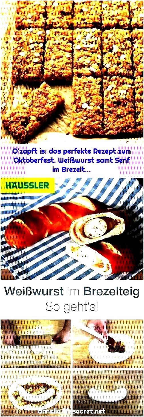 Weiãÿwurst Rezepte