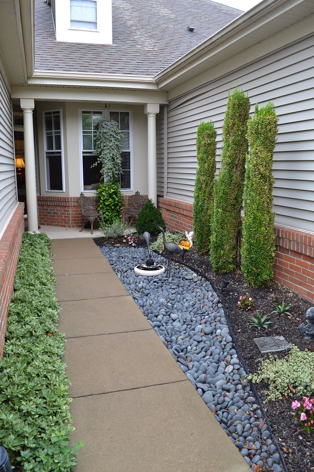 30 cute small water feature ideas in backyard small water