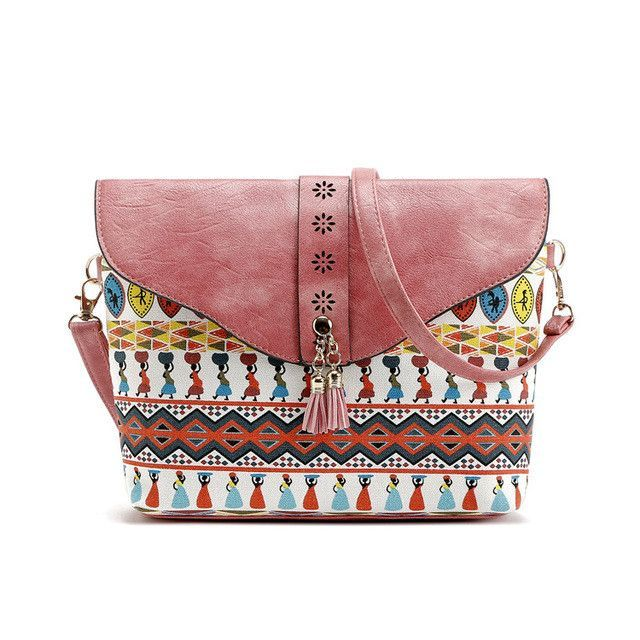 8a4caf00f452 Small Casual women messenger bags PU leather hollow out crossbody bags  ladies shoulder purse and handbags