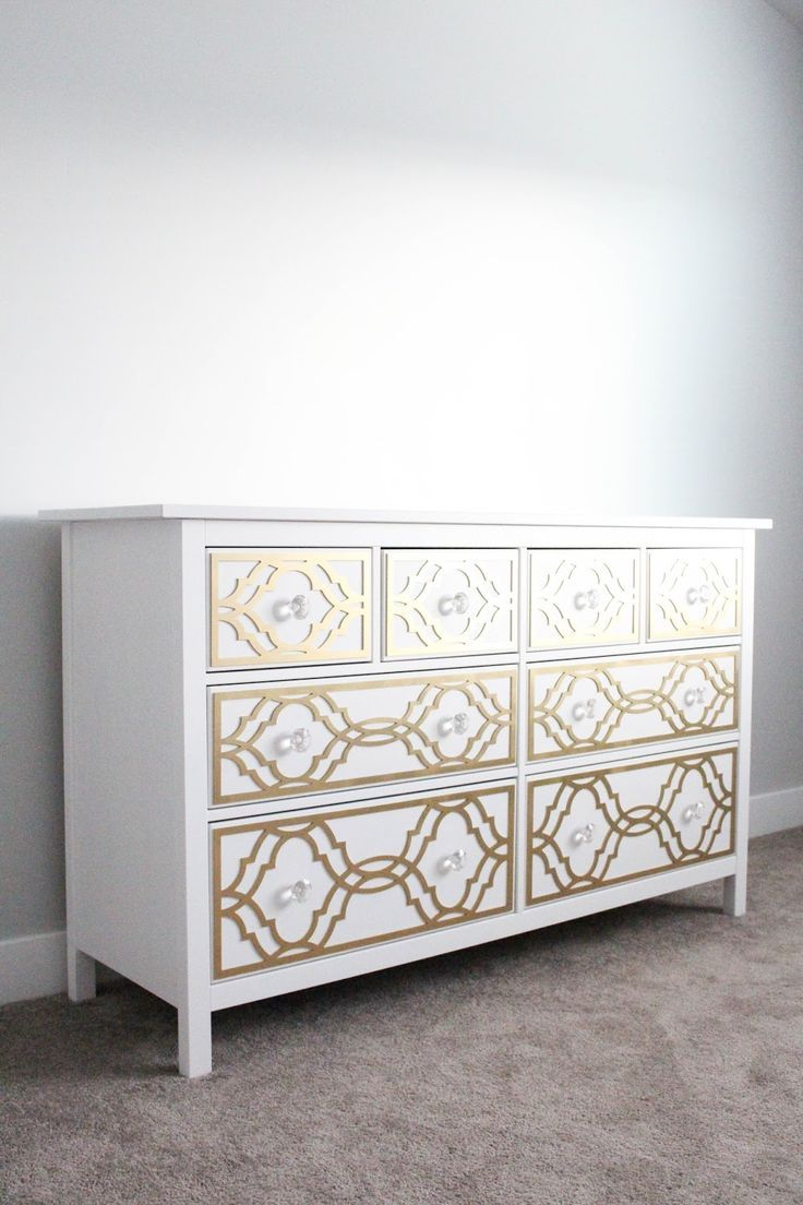 Diy Ikea Dresser Hack My Overlays Ideas For Grace