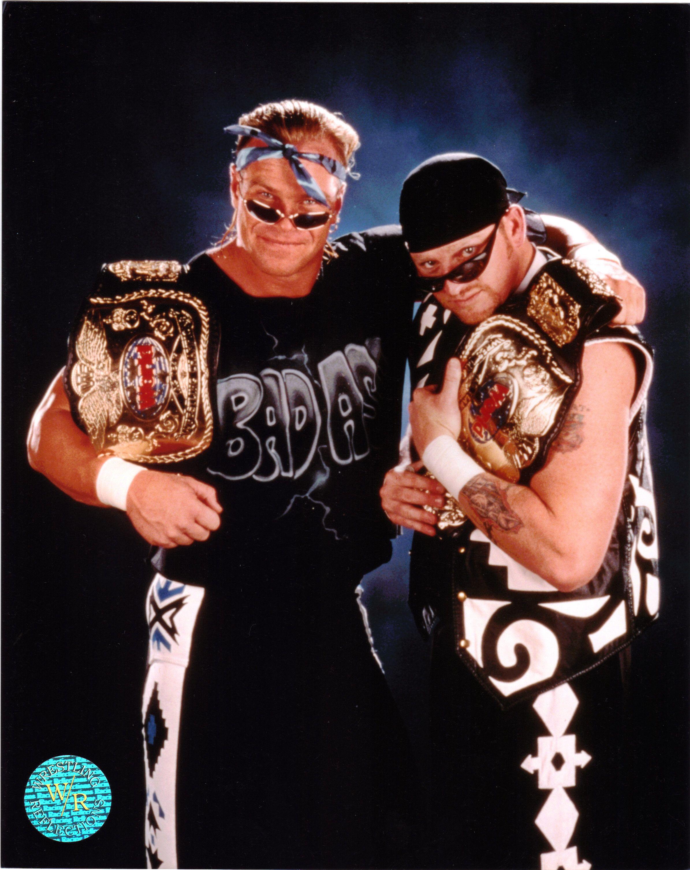 New Age Outlaws Wrestling Stars Wrestling Superstars Professional Wrestling