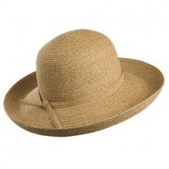 Roma Women s Packable Sun Hat  4e88a46cc4b
