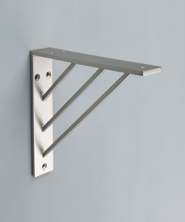 Shelf Brackets Metal Shelves For Creating Great Looking