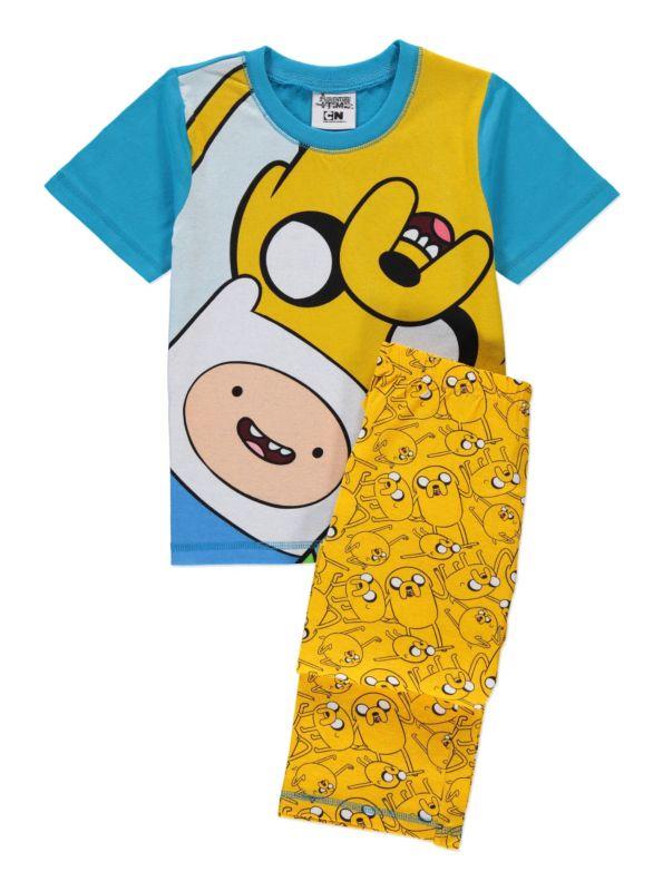 b548acfce045 Adventure Time Pyjamas