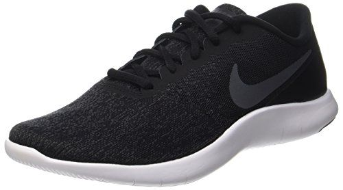 low priced 8c8f9 19da1 New NIKE NIKE Men s Flex Contact Running Shoe Black Grey White 10.5 D(M) US  Sports Fitness online.   58.45  alltrendytop Fashion is a popular style
