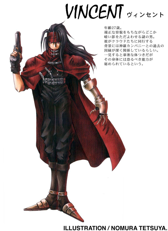 Final Fantasy 7 Reasons Why Im A Nerd