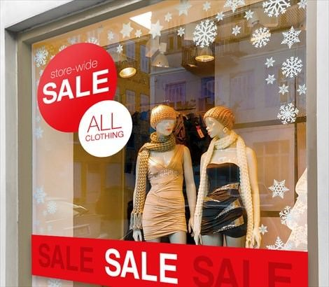 3 Ways To Increase Sales With Attractive Vinyl Signs Graphics