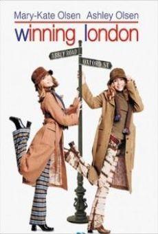 Conquistando Londres Filmes Online Ashley Olsen Filmes