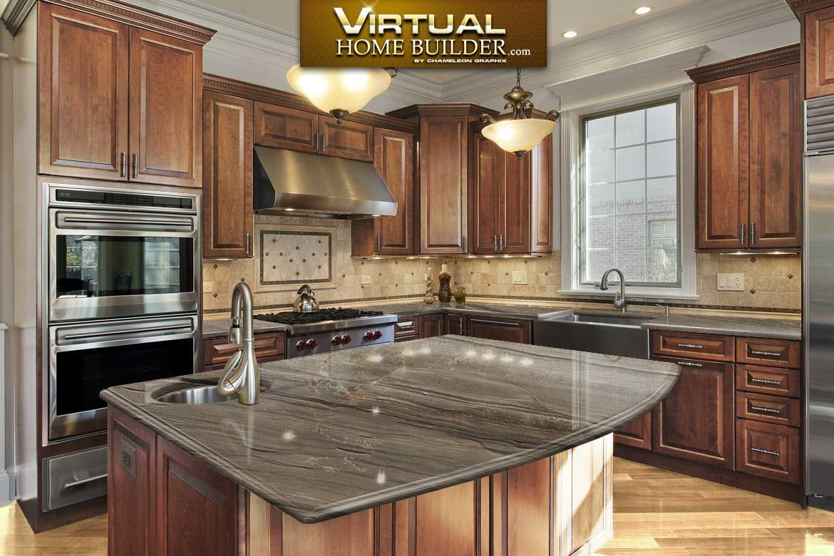 Virtual Kitchen Design Tool \u0026 Visualizer For