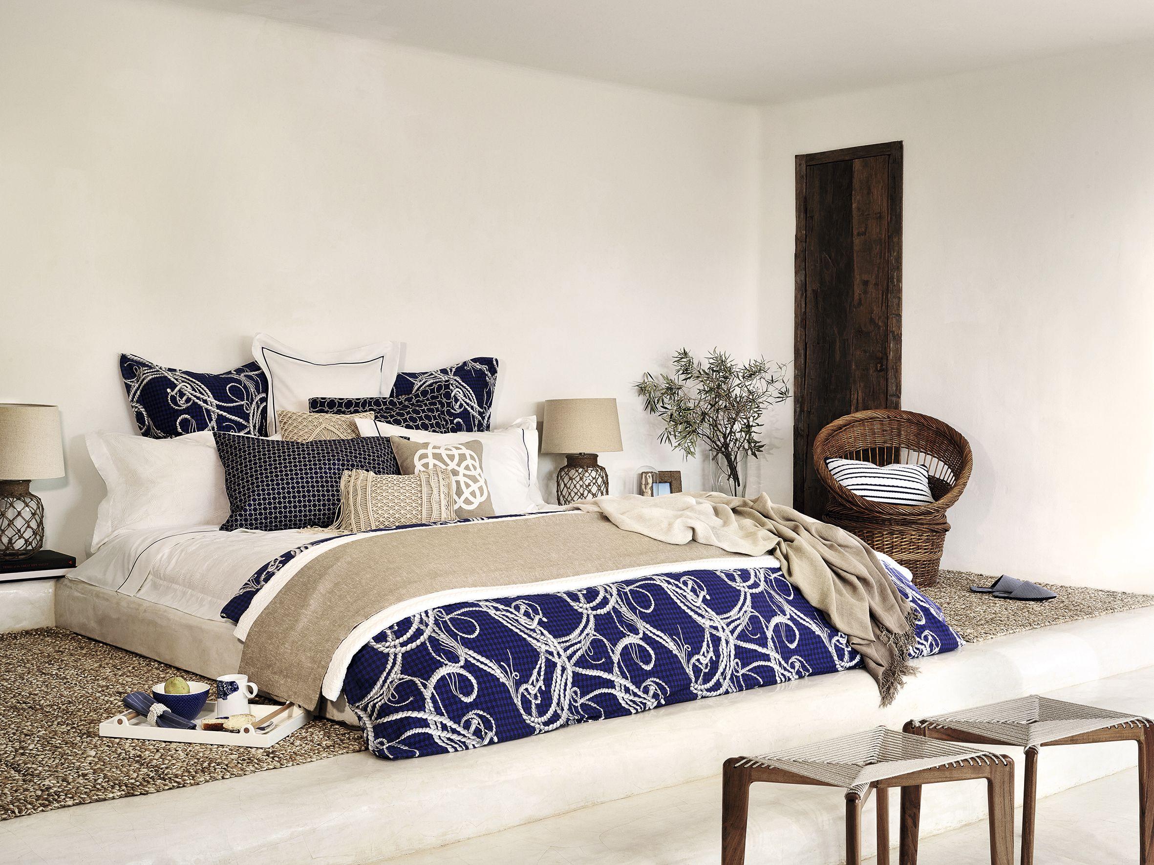 Ss15 Zara Home Design Della Camera Da Letto Zara Home Idee Per Decorare La Casa
