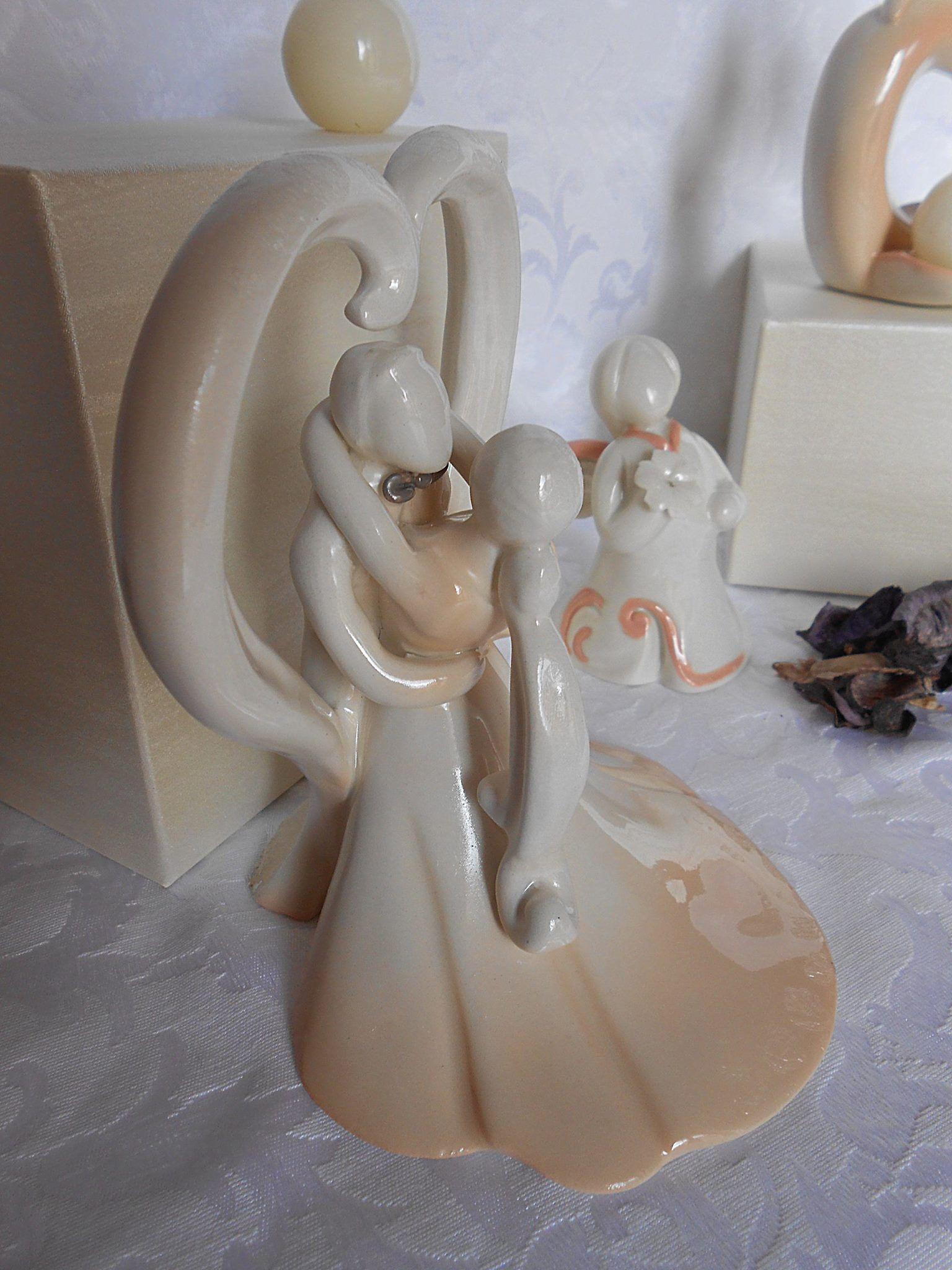 Bomboniere Matrimonio In Ceramica.Bomboniere Capodimonte Collezioni Per Il Matrimonio Di Bomboniere