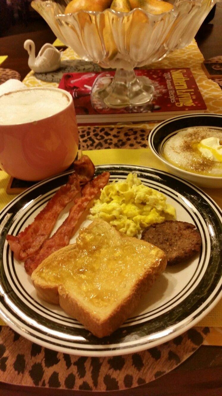 Country breakfast food breakfast country breakfast
