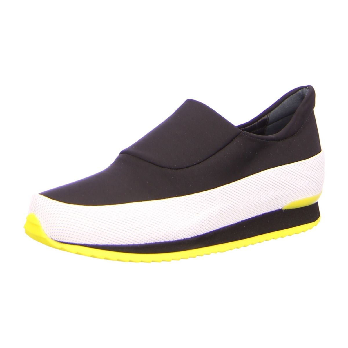 NEU: Slack London Sneaker Slipper HillSport 18013 natur