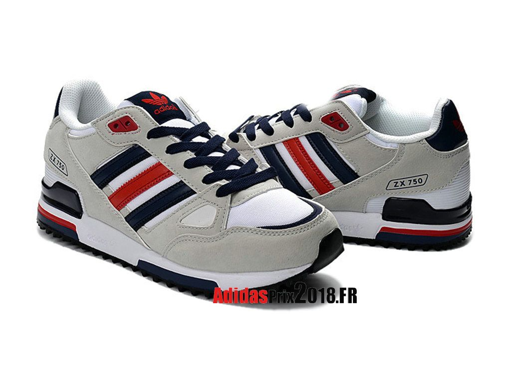 adidas zx 750 homme prix