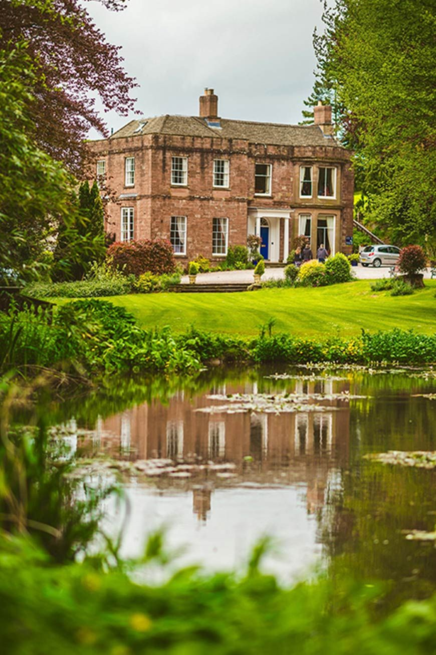 15 Manor House Wedding Venues For A Summer Parklands Chwv