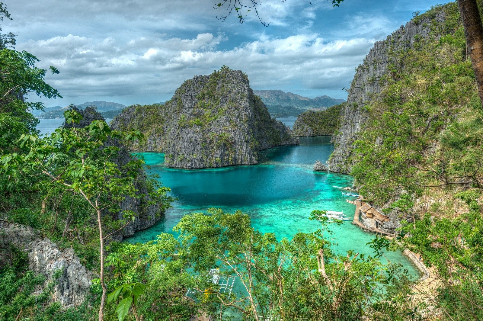 Palawan paradise top things to see and do in 2020 Coron