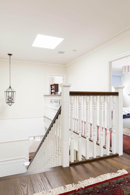 Best Stair Traditional Stair American Oak Bullnose 400 x 300
