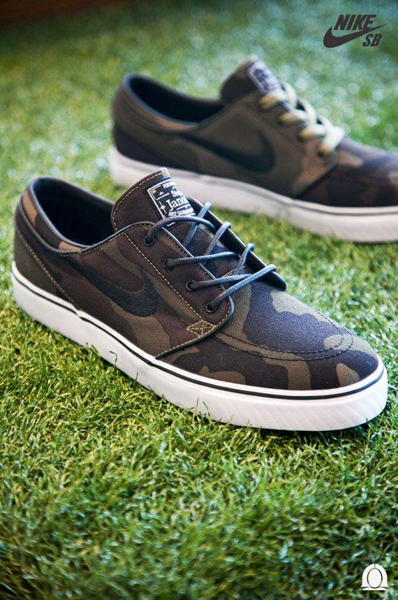 online store b4c16 17647 Nike Zoom Stefan Janoski