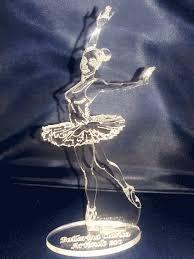 Resultado de imagen para souvenir de bailarinas para 15
