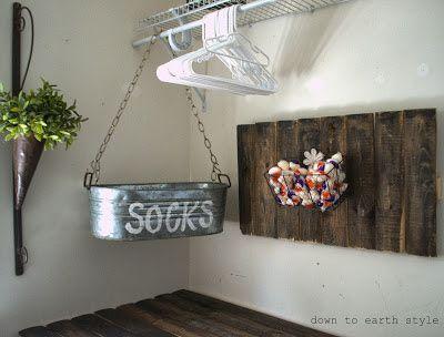 Photo of Kreative Wäschereiorganisations-Ideen für eine einfachere Wäschereiroutine