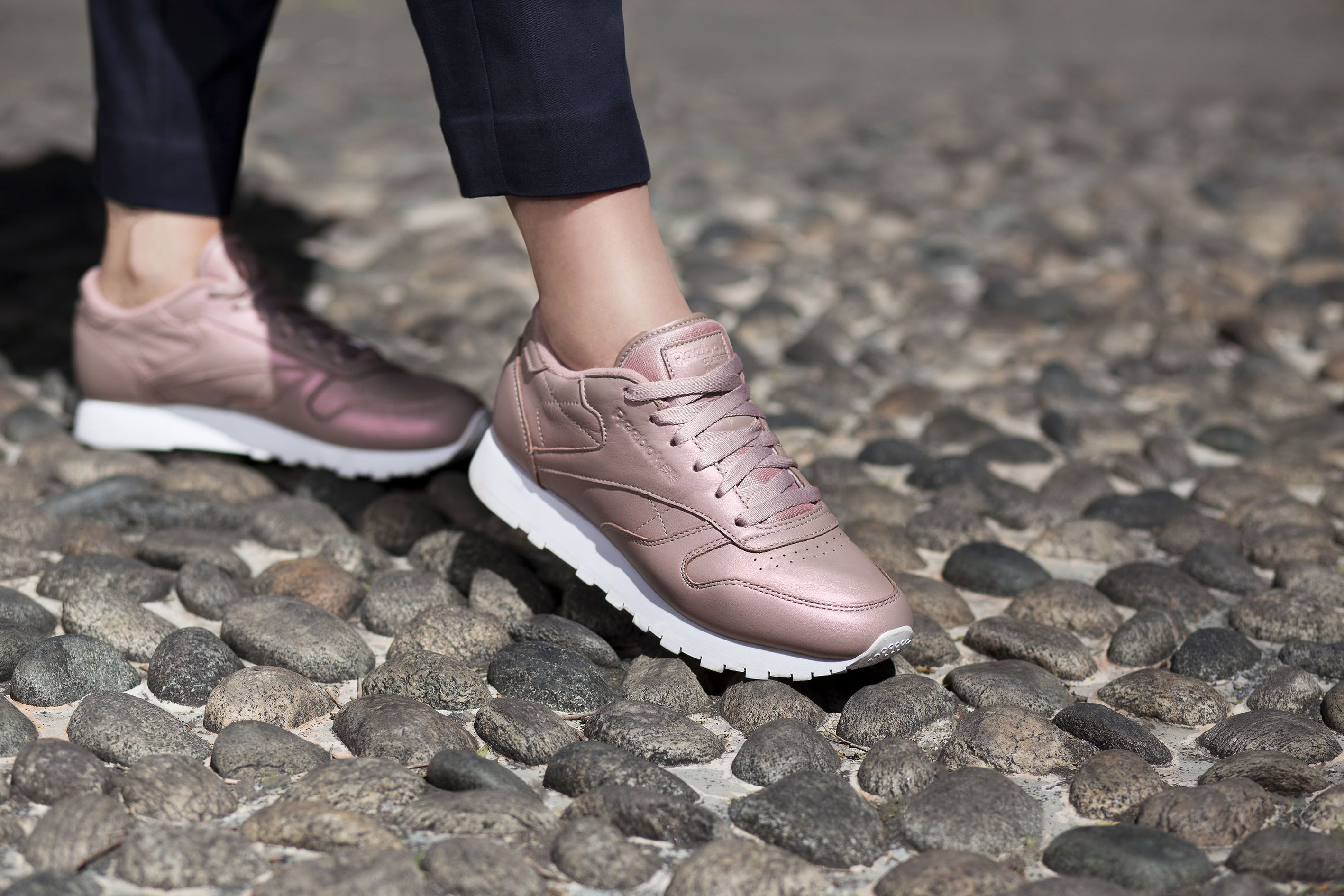 Reebok Classic leather pearls pack | Ténis | Zapatillas