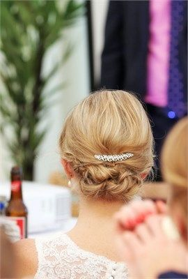 Wedding Hair pin/ wedding accessories