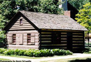 George Washington Carver Memorial