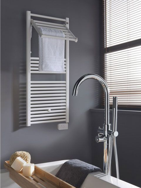 bonanza badheizk rper ein moderner handtuchheizk rper der ist nicht nur f r die trocknung von. Black Bedroom Furniture Sets. Home Design Ideas
