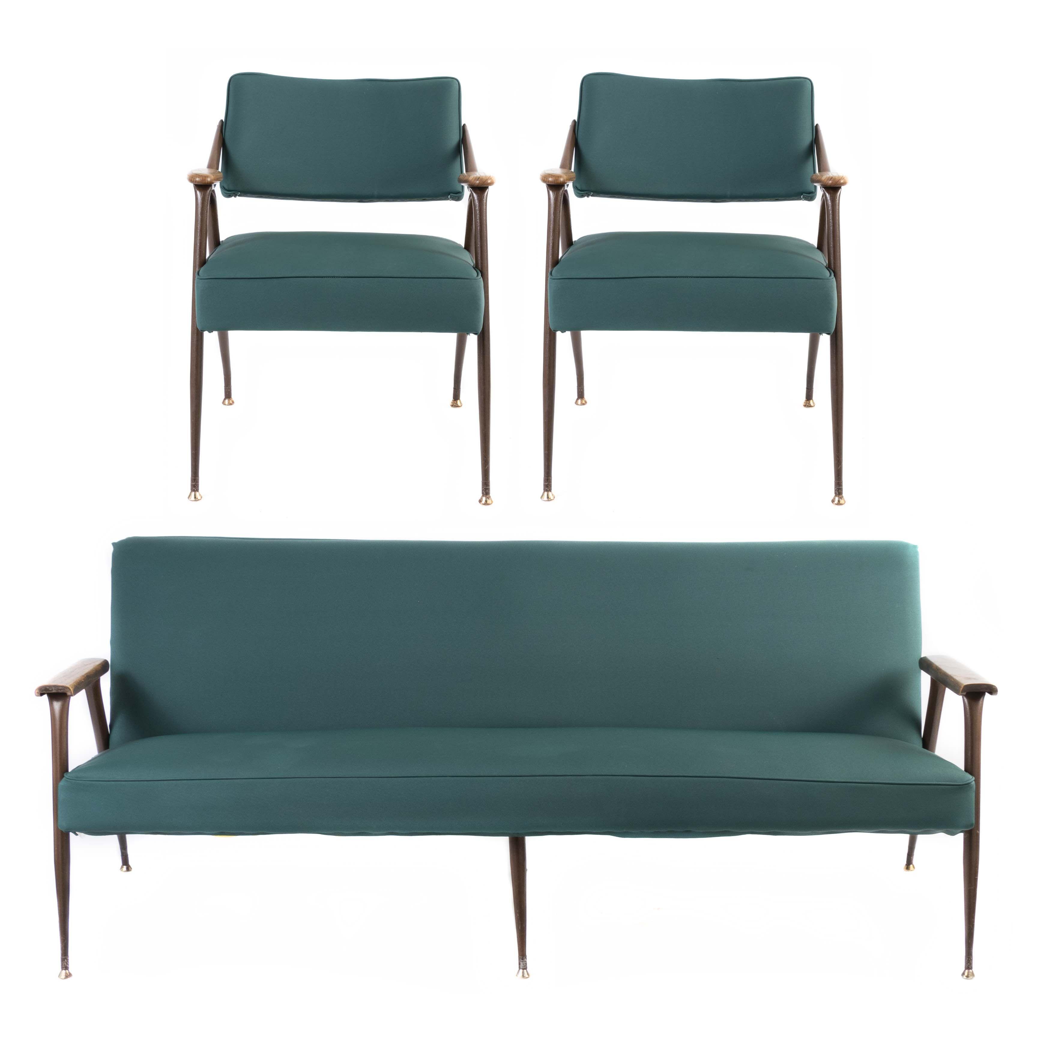 Fine From Baumritter Corporations Viko Line Of Danish Modern Evergreenethics Interior Chair Design Evergreenethicsorg
