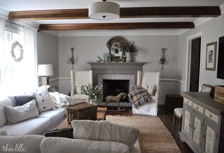 Dear Lillie — BLOG Dreamy living room, Family living