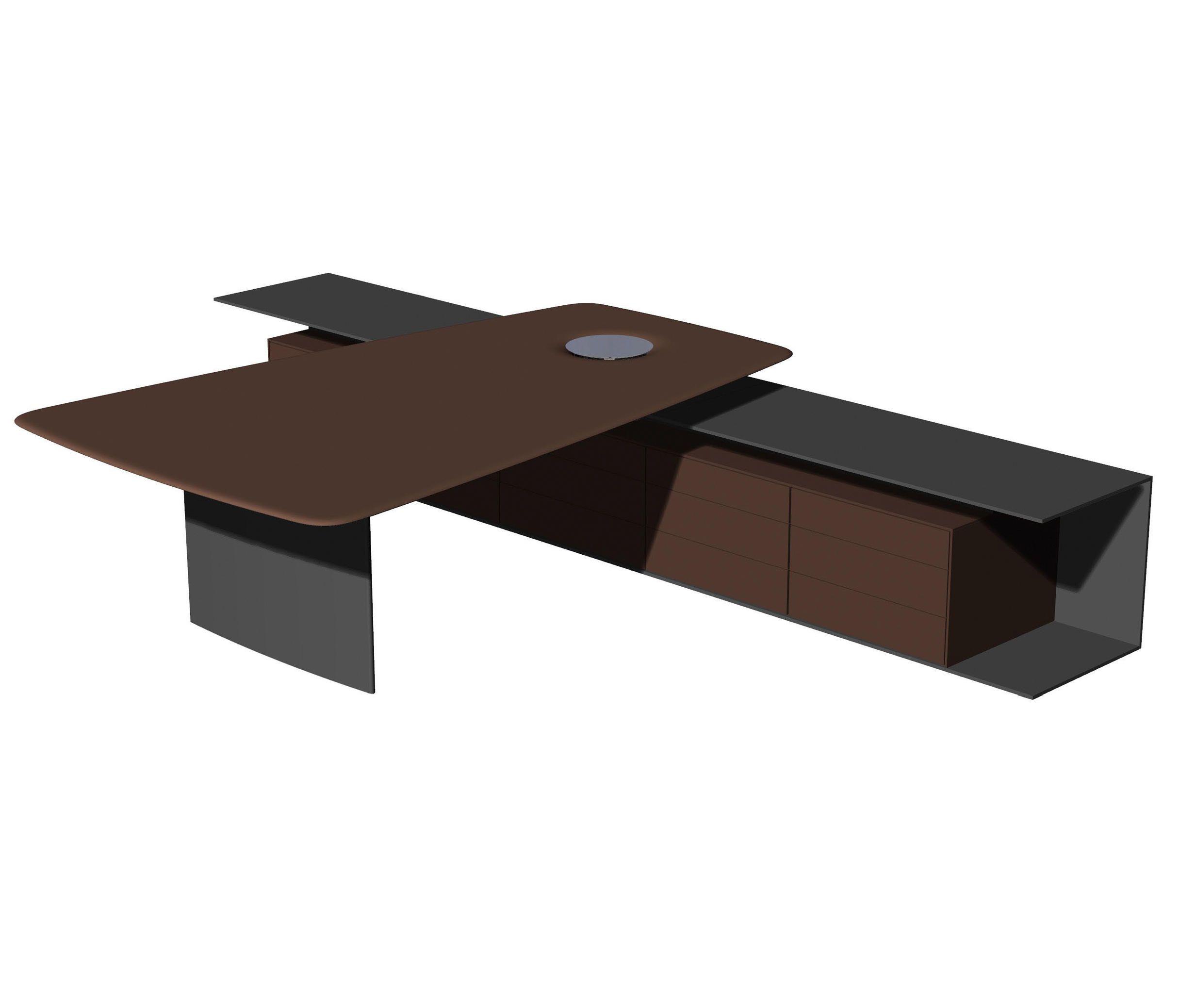 Keypiece Communication Desk Architonic In 2020 Walter Knoll Desk Desk Design