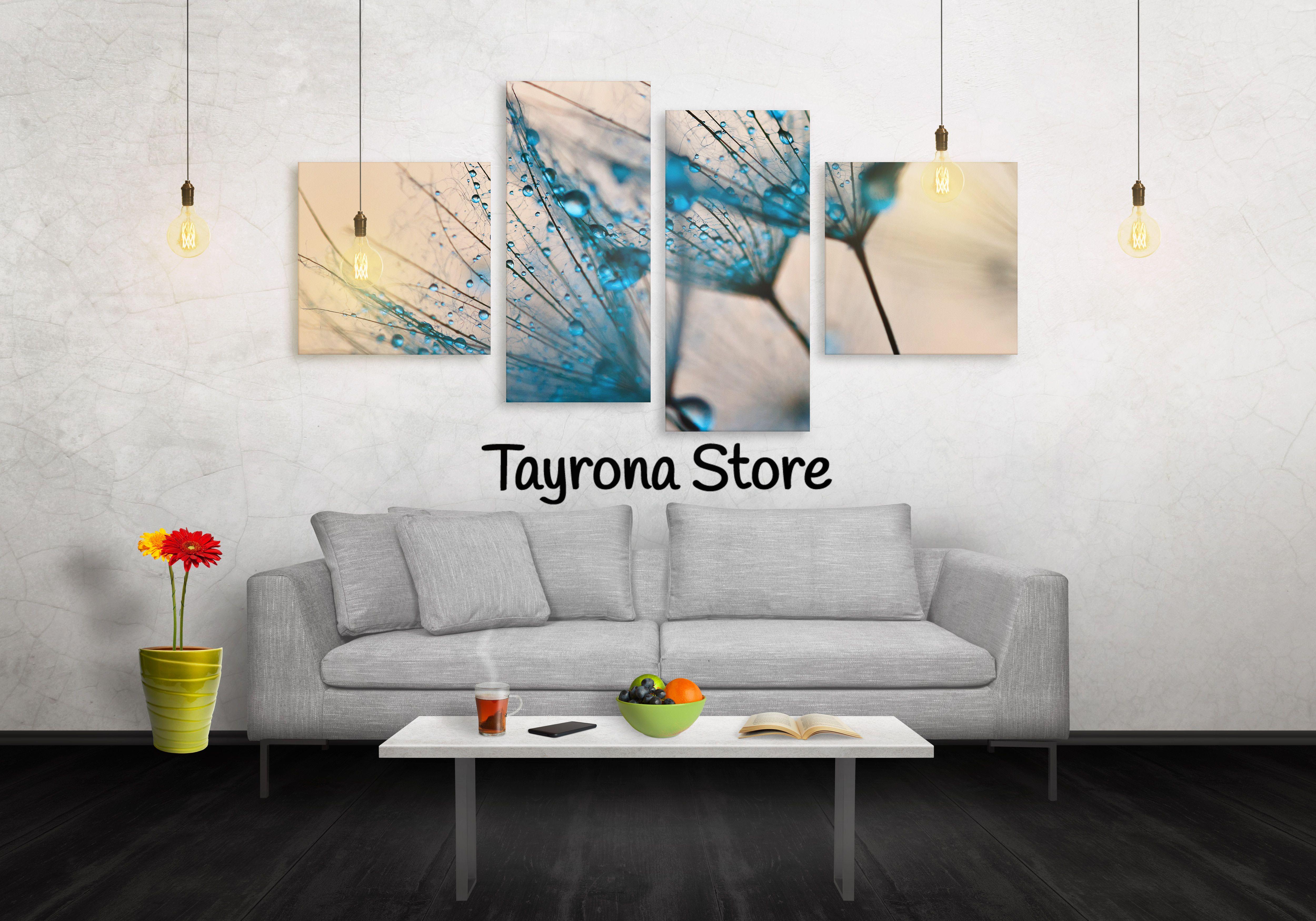 Cuadros Decorativos Flores-122 #tayronastore,#cuadros #decorativos ...