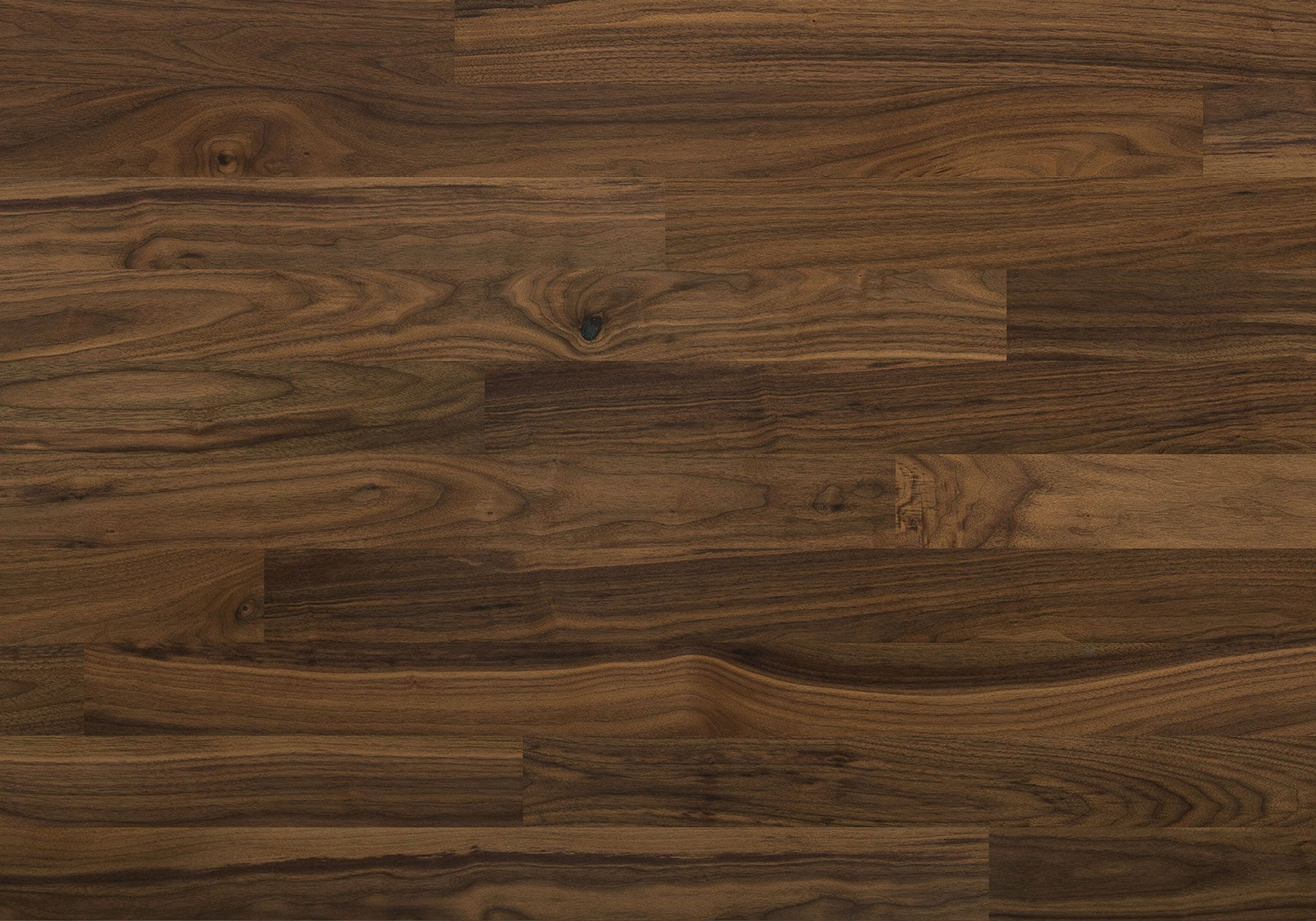 Natural Ambiance Black Walnut Exclusive Lauzon Hardwood